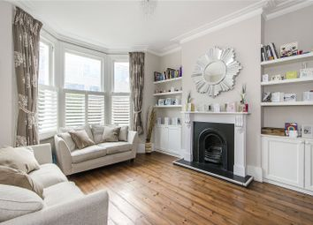 Thumbnail 5 bed terraced house for sale in Hearnville Road, London