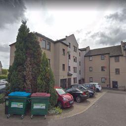 2 bed flat to rent in Weavers Loan, Dundee DD3