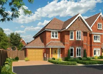 Thumbnail 4 bed property for sale in Bookham, Surrey