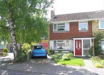 Thumbnail 3 bedroom semi-detached house for sale in Northlands, Potters Bar