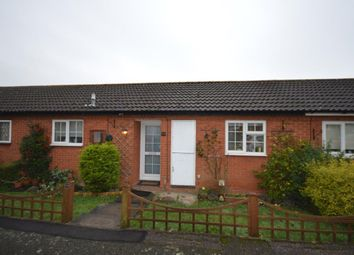 Thumbnail 1 bed bungalow to rent in Sheepcroft Hill, Stevenage