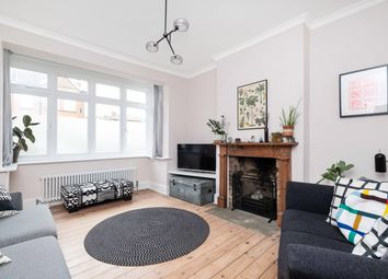 Thumbnail 4 bed end terrace house for sale in Howberry Road, Thornton Heath, London