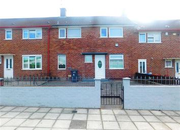 Thumbnail 3 bedroom terraced house to rent in Watts Close, Kirkby, Liverpool