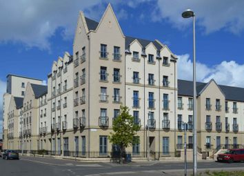 Thumbnail 2 bed flat for sale in Glenarm Place, Newhaven, Edinburgh