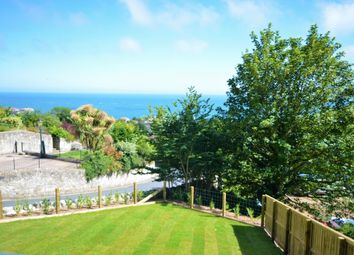 Thumbnail 3 bed detached bungalow for sale in Grove Road, Ventnor