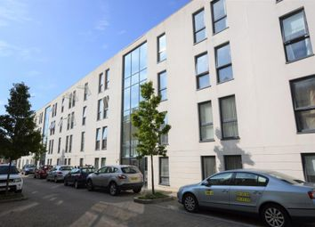 Thumbnail 2 bed flat to rent in Charles Darwin Road, Plymouth, Devon