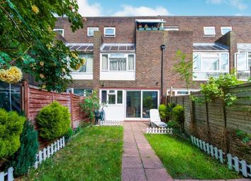Thumbnail 3 bed terraced house for sale in Carberry, Little Strand, London, England