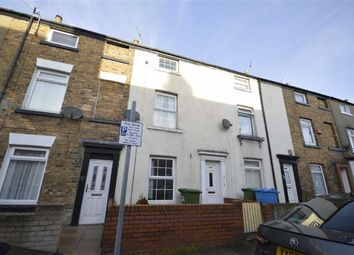 Thumbnail 3 bed terraced house to rent in James Street, Scarborough