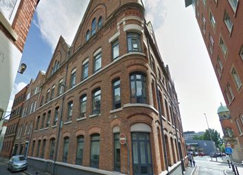 Thumbnail 5 bed property to rent in Large 5 Bed Ensuite, The Wool Factory, Leicester
