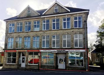 Thumbnail Commercial property for sale in 17, Edgcumbe Road, Roche, St Austell