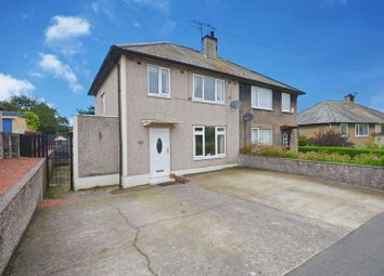 Thumbnail 3 bed semi-detached house for sale in Tomlin Avenue, Whitehaven