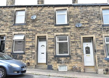 2 bed terraced house for sale in Minnie Street, Keighley, West Yorkshire BD21