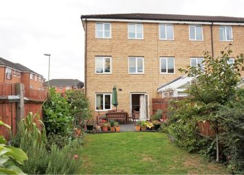 4 bed end terrace house for sale in Bampton Drive, Mill Hill NW7