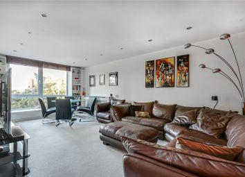 Thumbnail 2 bed flat to rent in Rosebank, Holyport Road, London