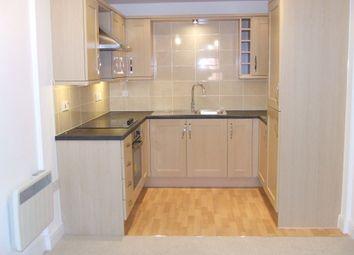 Thumbnail 2 bedroom flat to rent in Ushers Court, Trowbridge