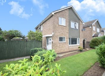 Thumbnail 4 bed detached house for sale in Glamis Close, Garforth, Leeds