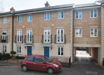 Thumbnail 4 bed town house for sale in Woodlands Lane, Chichester