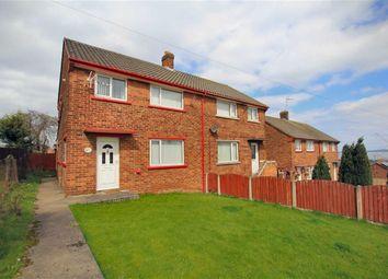 Thumbnail 3 bed semi-detached house for sale in Bron Haul, Bagillt, Flintshire