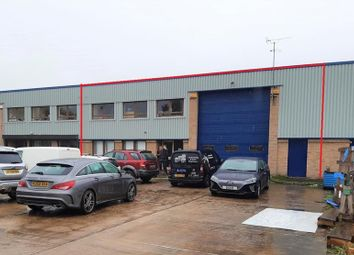 Thumbnail Light industrial to let in Unit 10, Alexandra Way, Tewkesbury Business Park, Tewkesbury, Gloucestershire
