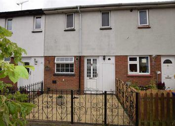 Thumbnail 1 bed terraced house for sale in Haig Road, Orsett Heath, Essex