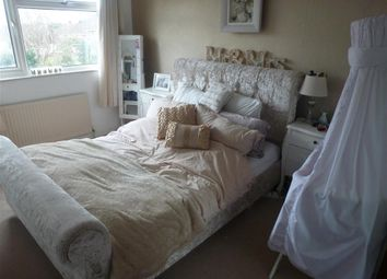Thumbnail 4 bed semi-detached house for sale in Priory Close, Pilgrims Hatch, Brentwood, Essex
