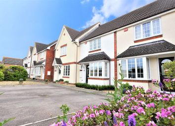 Thumbnail 2 bed terraced house for sale in Medlock Grove, Didcot