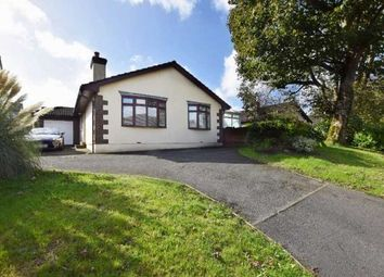 Thumbnail 3 bed bungalow for sale in Manor View, Farmhill, Douglas