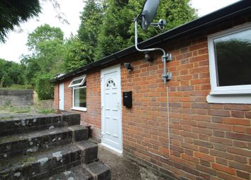 Thumbnail 1 bed detached house to rent in West Wycombe Road, High Wycombe