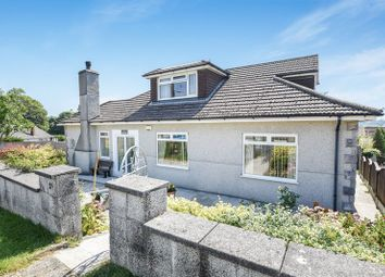 Thumbnail 5 bed detached house for sale in St. Annes Road, Glenholt, Plymouth