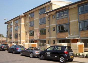 Thumbnail Studio to rent in Ruth Bagnall Court, Coleridge Road, Cambridge