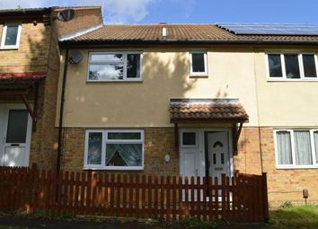 Thumbnail 3 bedroom terraced house for sale in Pilton Close, Rectory Farm, Northampton