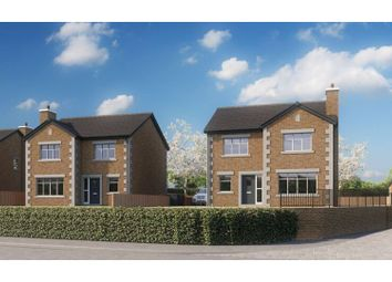 Thumbnail 4 bed detached house for sale in Plot 6 Aiken Meadow Scotforth Road, Lancaster