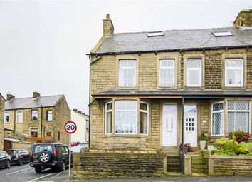 Thumbnail 2 bed end terrace house for sale in Skipton Road, Barnoldswick, Lancashire