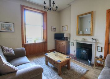 Thumbnail 2 bed terraced house for sale in Moffats Croft, Peebles