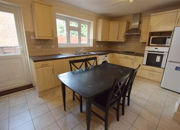 Thumbnail 5 bed terraced house to rent in Wroughton Terrace, Hendon, London