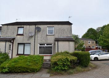 Thumbnail 2 bed terraced house for sale in Bodesbeck Court, Irvine, North Ayrshire
