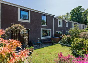 Thumbnail 2 bed terraced house for sale in 5 Rashieglen, Erskine