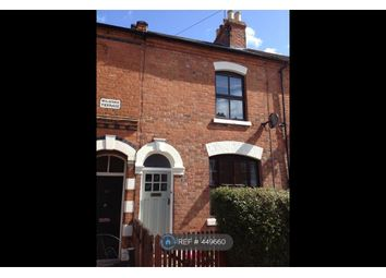 Thumbnail 3 bed terraced house to rent in Milton Street, Northampton