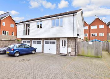 Thumbnail 2 bed detached house for sale in Thomas Neame Avenue, Faversham, Kent