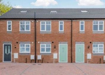Thumbnail 3 bed town house to rent in Rutland Road, Longton, Stoke-On-Trent