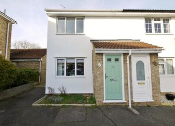 Thumbnail 2 bed property to rent in Riffhams, Brentwood