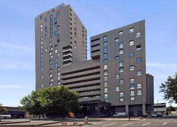 Thumbnail 1 bed flat to rent in Wharfside Point, Poplar
