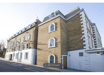Thumbnail 6 bed flat to rent in Regents Park Road, London