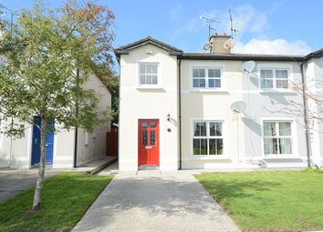 Thumbnail 3 bed semi-detached house for sale in No.34 Heathfield, Wexford Town, Wexford County, Leinster, Ireland