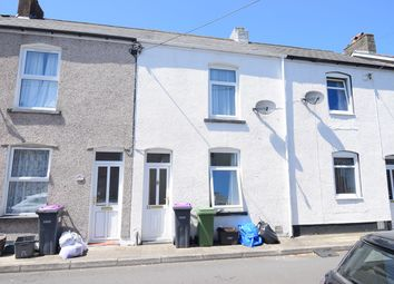 Thumbnail 2 bed terraced house for sale in Gladstone Place, Sebastopol, Pontypool