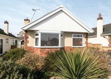 Thumbnail 3 bed bungalow for sale in Bryn Cwnin Road, Rhyl, Denbighshire