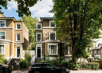 Thumbnail 4 bed semi-detached house for sale in Albion Square, London
