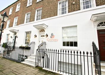 Thumbnail 4 bed terraced house for sale in Montpelier Place, Knightsbridge, London