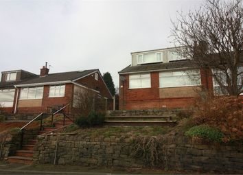 Thumbnail 3 bed semi-detached bungalow for sale in Ainsworth Avenue, Horwich, Bolton