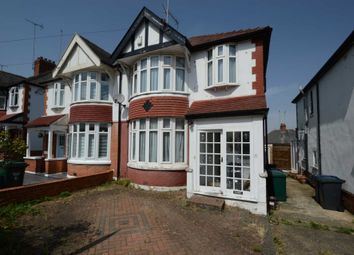 3 bed semi-detached house for sale in Hollickwood Avenue, London N12